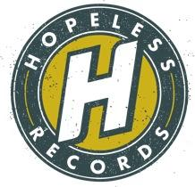 HOPELESS RECORDS CELEBRATES 20 YEARS