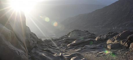 Unstable Ceria Can Convert Solar Energy Into Hydrogen