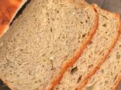 Sourdough Multi Grain Sandwich Bread