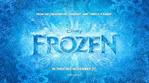 Frozen: It's just that good.