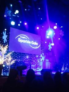 Magic FM Sparkle Gala - The Stage