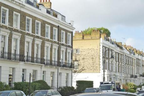 Primrose Hill Houses