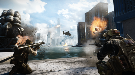 EA Has Halted Work on Battlefront 3 and Expansions to fix Battlefield 4 issues