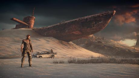 "Mad Max developer to ""maintain sense of mystery about what has happened in the world"""