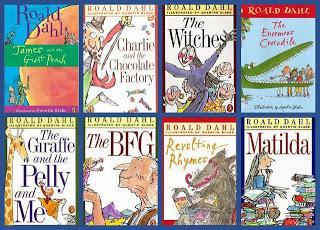 Random Thursday: Books Everyone Should Read...