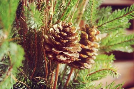 yule decorations