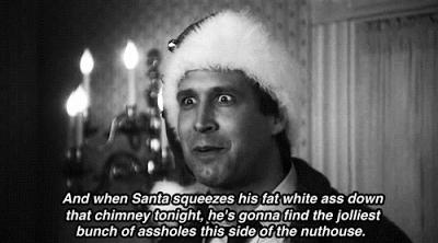 Buddy the Elf, what's your favorite Christmas movie?