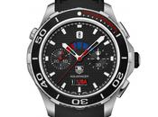 500m Calibre Aquaracer Countdown Automatic Chronograph