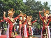 Cultural Parade, Krakatau Festival 2013