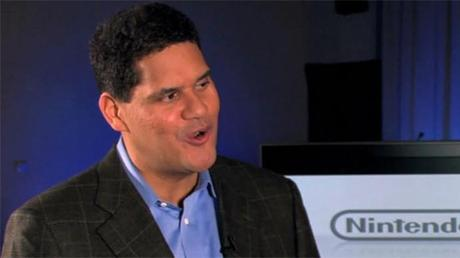 Nintendo: petitions don't affect what we do, says Reggie