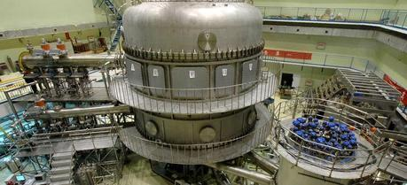 The Experimental Advanced Superconducting Tokamak (EAST) in Hefei, China