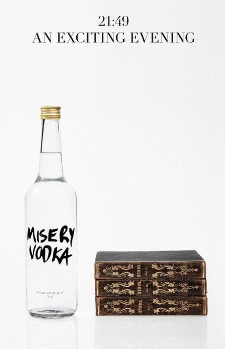 Misery Vodka