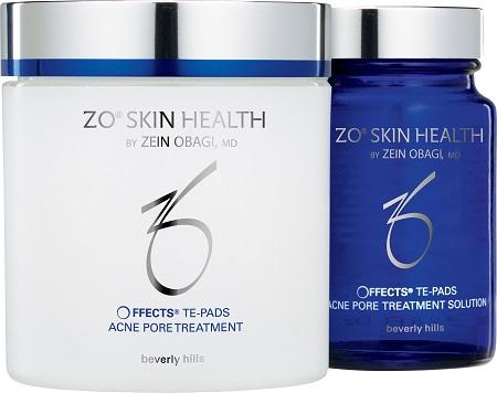 ZO Skin Health - Offects TE-Pad 2 Parts