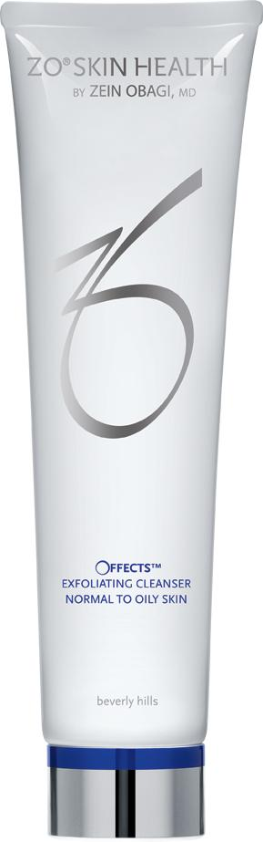 ZO Skin Health -Offects Exfoliating Cleanser