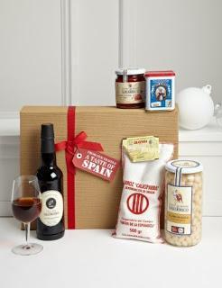 Fun & Foodie Christmas Gift Guide 2013