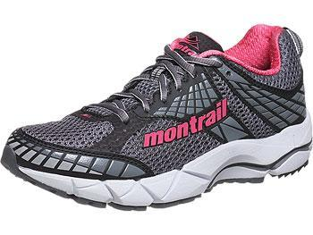 Montrail Shoes Fitness Gift Guide