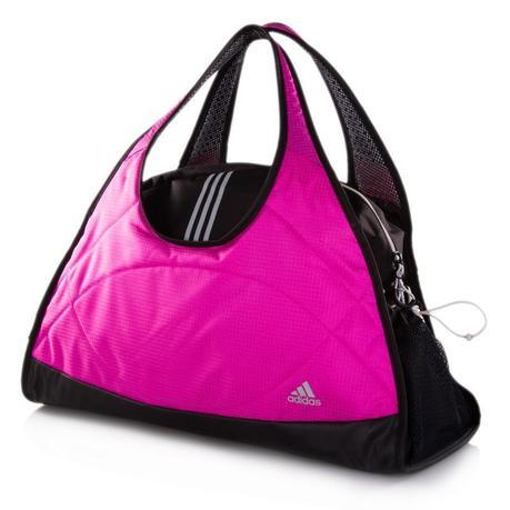 Adidas Ultimate CLub tote for Fitness Gift Guide