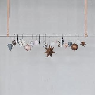 paper fix | paper ornaments