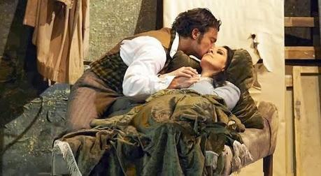 A makeover with a high star factor - La Boheme in Vienna