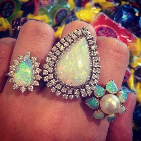 How to Sell Estate Jewelry in Boca Raton