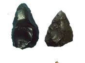 Stone Tipped Spears Used 500,000 Years