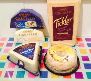 Castello Cheese Review