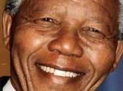 Nelson Mandela Died.