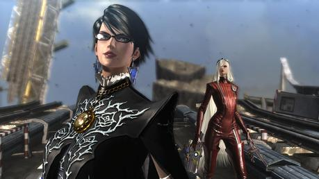 Bayonetta creator 'doesn't really get a chance' to do sequels