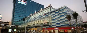 The PUB in Alphaland Southgate Mall near MRT (Magallanes Station)