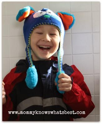 Flipeez Hats for Kids {Review}