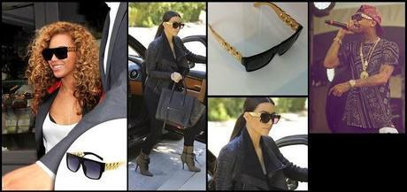 Celeb Style Accessories by Choies