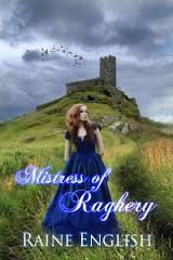 MISTRESS OF RAGHERY BY RAINE ENGLISH
