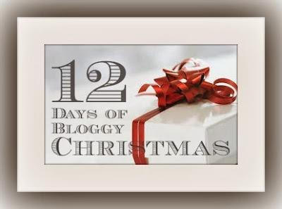 The 6th Day of Bloggy Christmas!