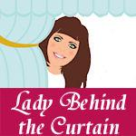 Lady Behind the Curtain