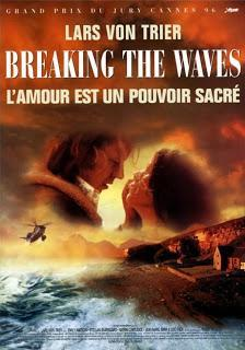 "155. Danish film director Lars von Trier's film in English ""Breaking the Waves"" (1996): An unusual, stunning, cinematic ode to all lovers, especially spouses"