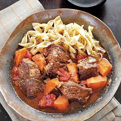 Beef Daube Provencal. Photo credit: Cooking Light