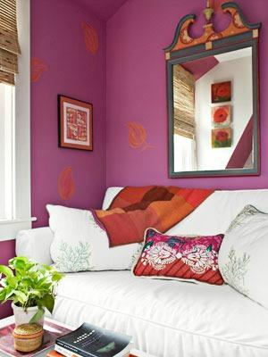 Pantone::Radiant Orchid is the 2014 Color of the Year