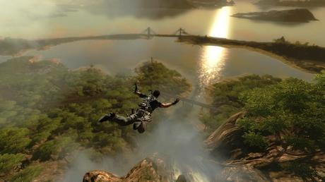"Just Cause 3: ""too early"" to talk about it says Avalanche"