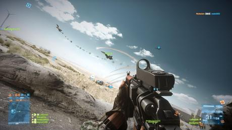 Battlefield 4 gets more PS4 multiplayer fixes