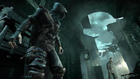 "Thief dev: ""The gap between PC and next gen has massively reduced"""