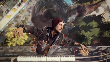 inFamous: Second Son moral choices explained by Sucker Punch