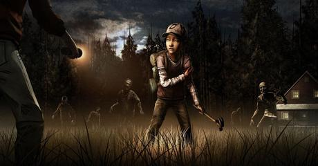 The Walking Dead: Season 2 release date and price revealed