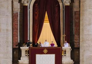 Resources for Pope-Watching: Paul Vallely's New Book on Francis, Paul Lakeland's VOTF Lecture