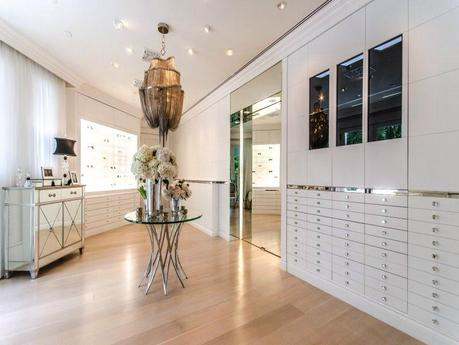 Celine Dion House and Aquatic Park for sale for $72 Million | Luxury Homes