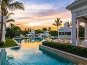 Celine Dion House Aquatic Park Sale Million Luxury Homes