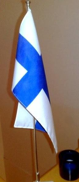 Happy Independence Day, Finland ♥