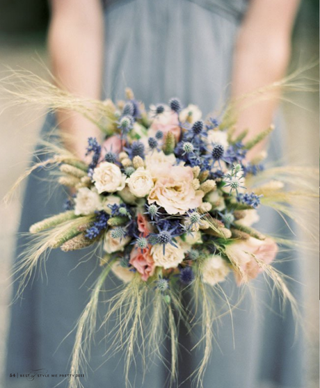 Help! I'm trying to identify what flower this is to use in my wedding bouquet!