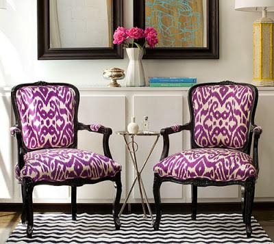 Color of the Year 2014 ~ Radiant Orchid