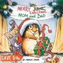 Friday Reads: Merry Christmas Mom and Dad by Mercer Mayer