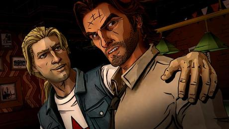 The Wolf Among Us: Episode 2 – Smoke & Mirrors introduces Fables star Jack